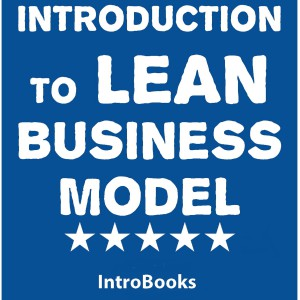 lean business model audiobook