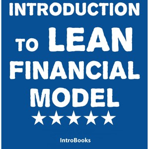 lean financial model audiobook