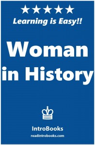 Woman in History