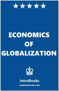 Economics of Globalization
