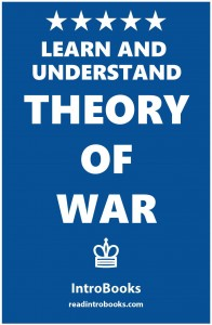 Theory of war