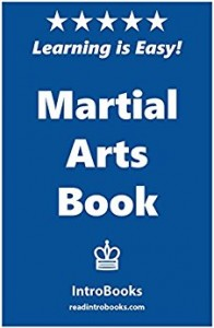 Martial Arts Book
