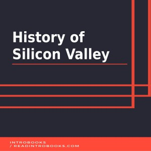 history of silicon valley audiobook